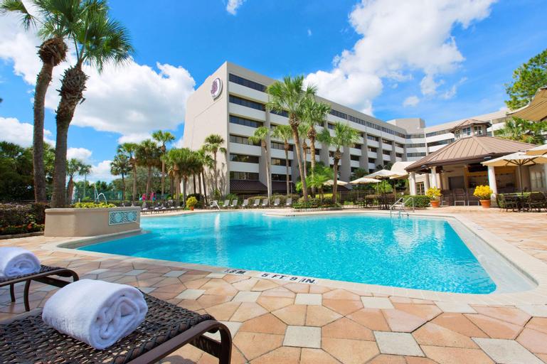 DoubleTree Suites by Hilton Orlando - Disney Springs® Area, Orange