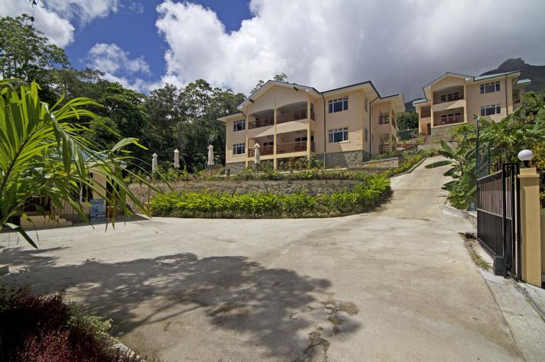 The Palm Seychelles,