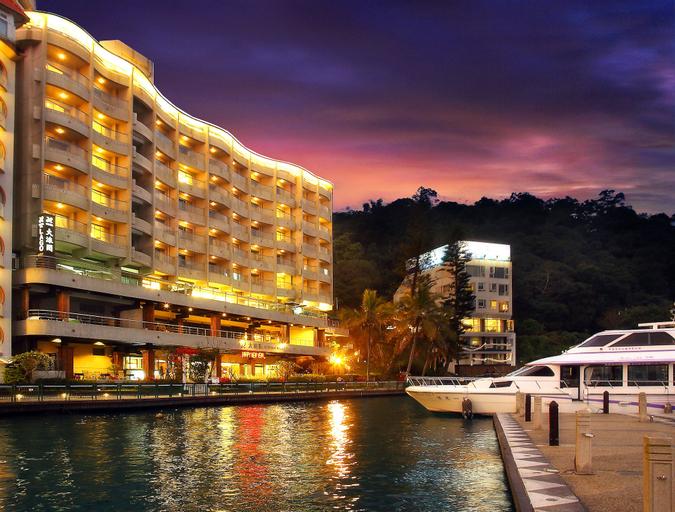 Hotel Del Lago, Nantou