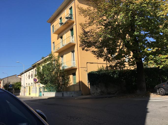 Aliante B&B, Pisa