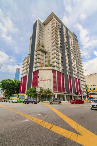 D'majestic Place by Homes Asian 3, Kuala Lumpur