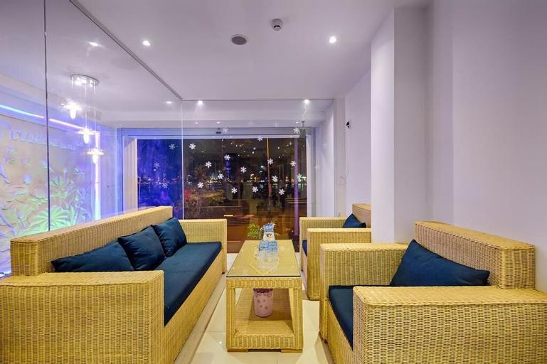 Diamond Hotel, Sơn Trà