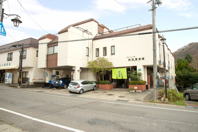 Osakaya, Inawashiro