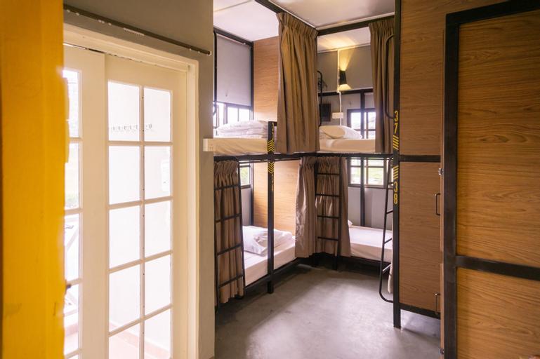 Traveller Bunker Hostel 1, Cameron Highlands
