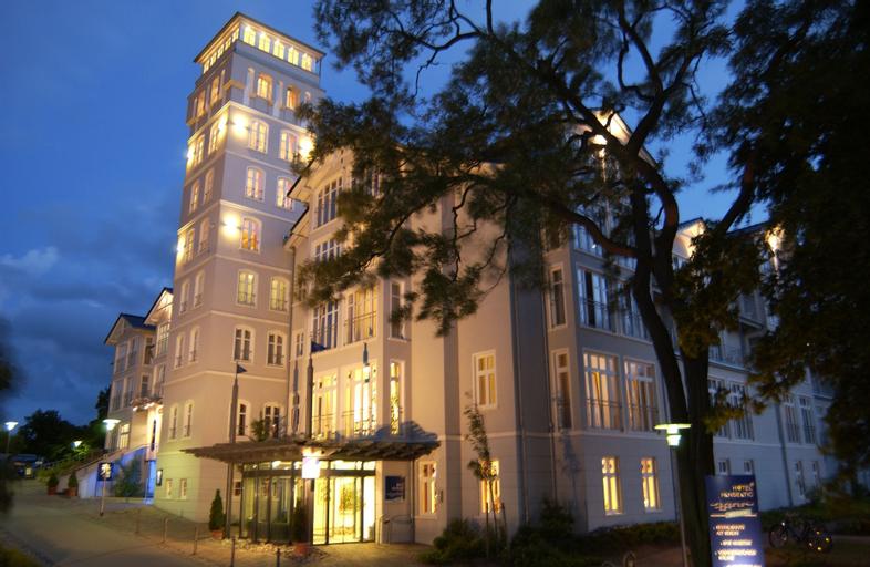 Vju Hotel Rügen, Vorpommern-Rügen