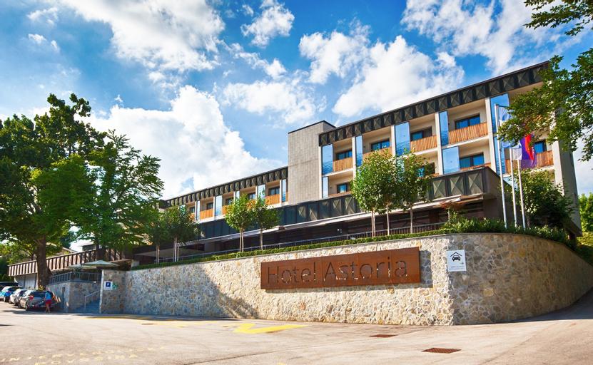 Hotel Astoria Bled, Bled