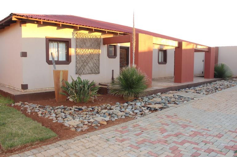 Molobane Estate Lodge & Spa, West Rand