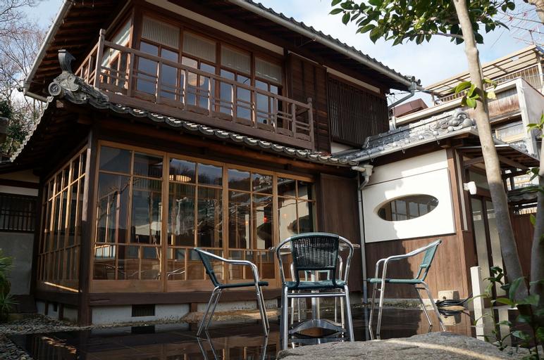 Moon's Cafe, Onomichi