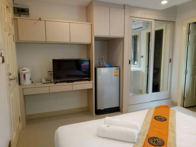 B-your home Hotel Donmueang Airport Bangkok, Don Muang