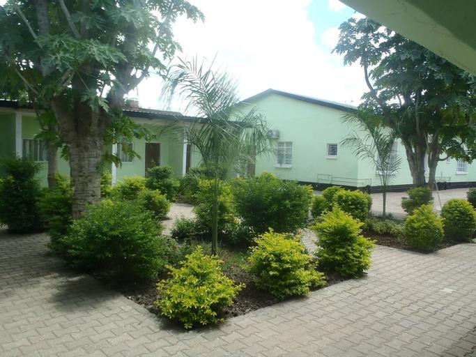 Richland Lodge Sinazeze, Livingstone