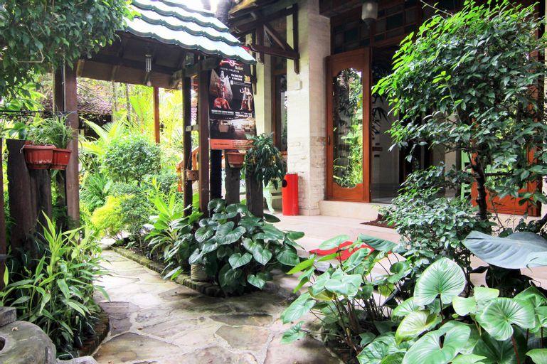 Wisma Ary's Yogyakarta, Yogyakarta