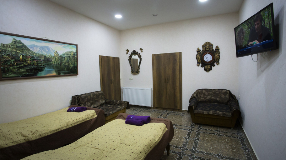 Guest House G&M, Tbilisi