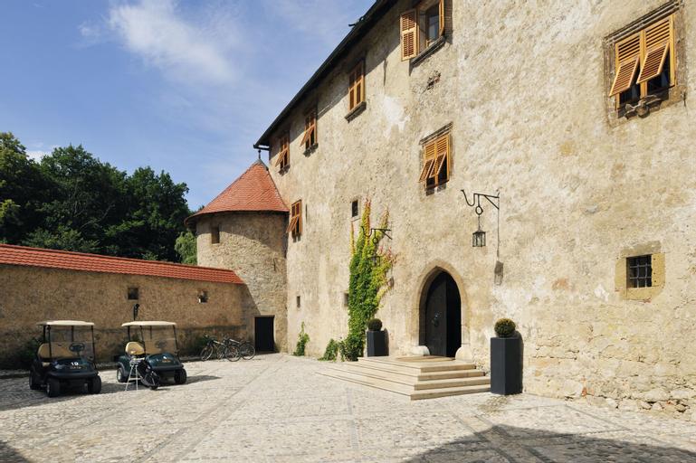 Hotel Grad Otocec Relais & Châteaux, Novo Mesto