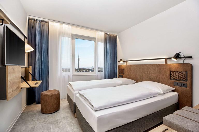 H2 Hotel München Olympiapark, München