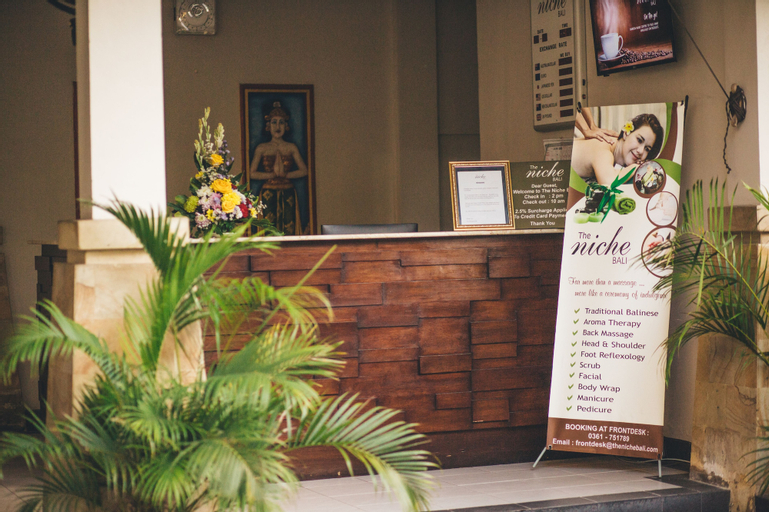 The Niche Bali, Badung