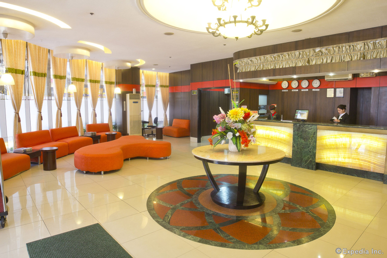 Eurotel Makati Hotel, Makati City