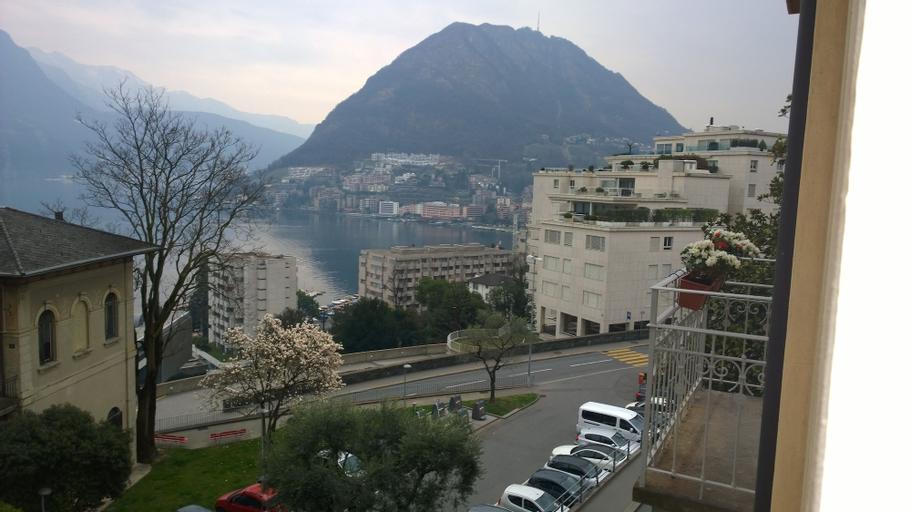 RESIDENCE LAGO 1, Lugano