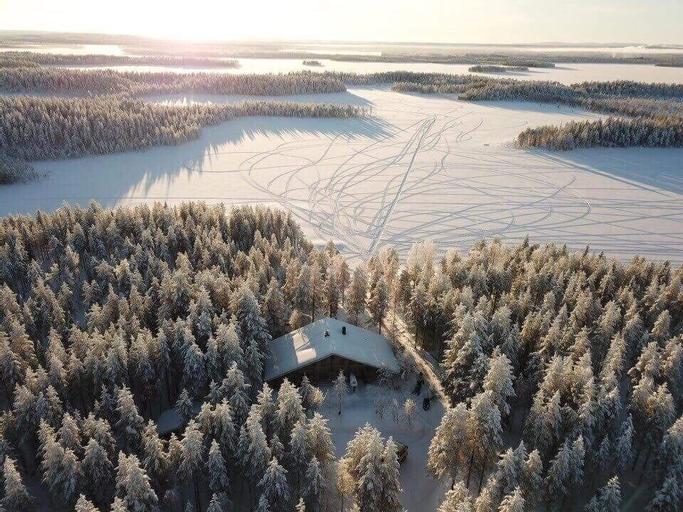 Villa Iglu, Northern Ostrobothnia