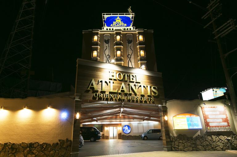 Hotel Atlantis Toyonaka -Adults Only, Toyonaka