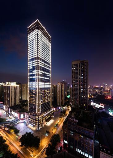 DoubleTree by Hilton Hotel Chongqing Nan'an, Chongqing