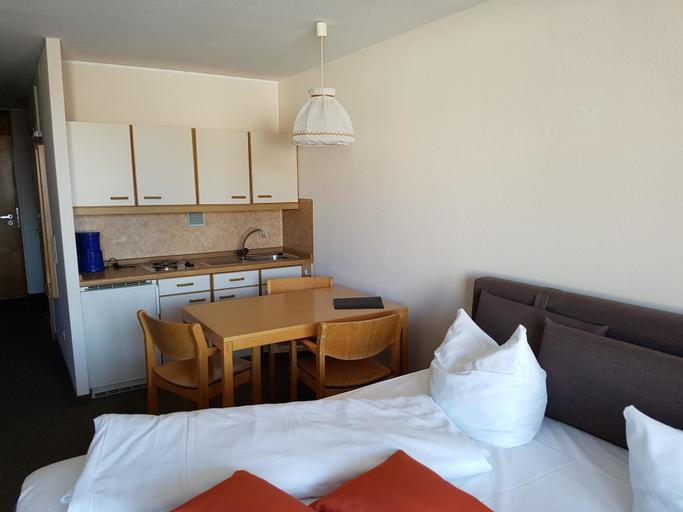 Wald Apartments im Predigtstuhl Resort, Straubing-Bogen
