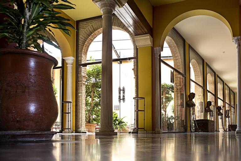 Hotel Alcázar de La Reina, Sevilla