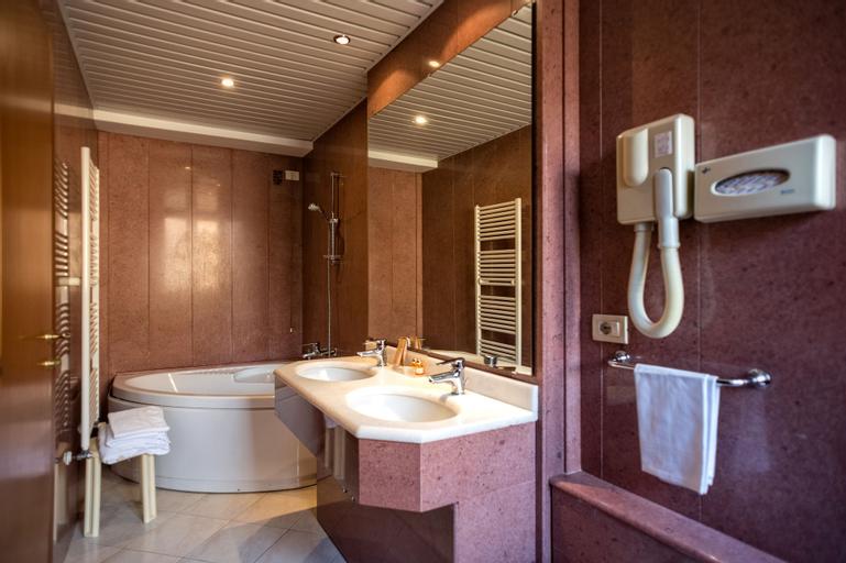 Grand Hotel Italia, Terni