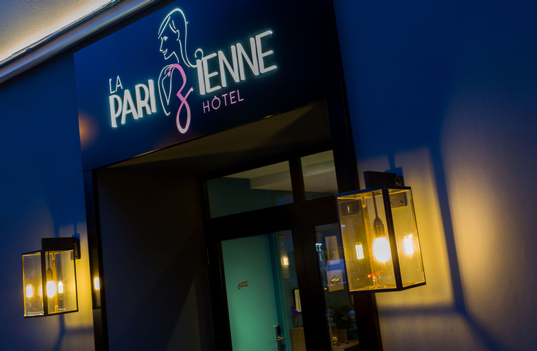 Hotel La Parizienne by Elegancia, Paris