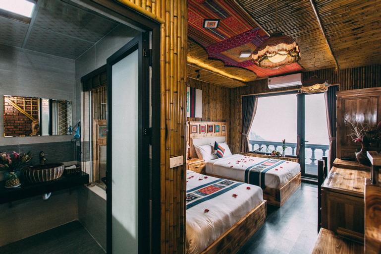 Sapa Nature View Hotel, Sa Pa