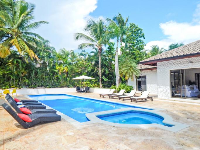 Villa Toscano by Casa de Campo Resort & Villas, La Romana