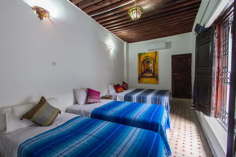 Hostel Dar Jannat, Fès