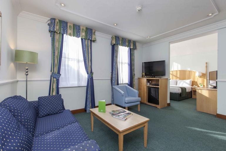 Holiday Inn London - Oxford Circus, London