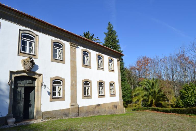 Casa do Condado de Beirós, São Pedro do Sul