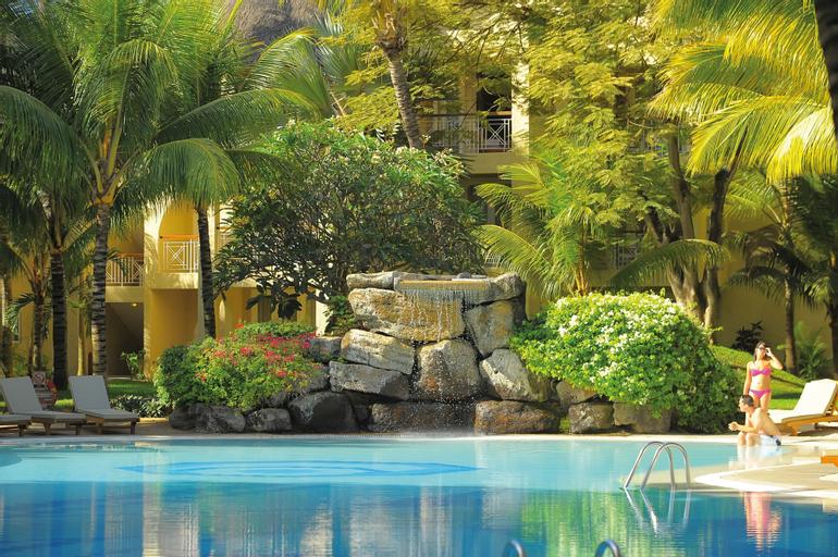 Canonnier Beachcomber Golf Resort & Spa,