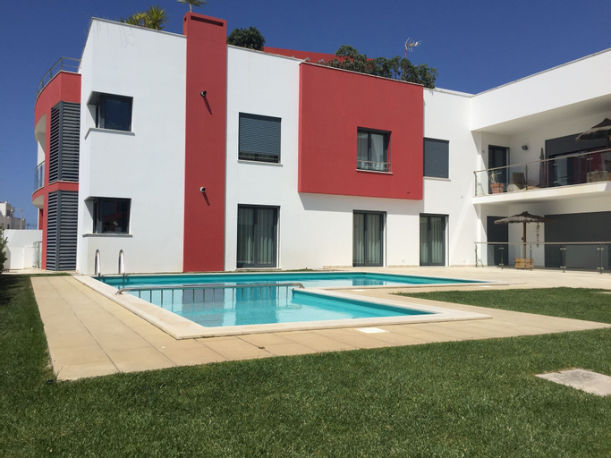 Best Houses 3 - Great 2 Bedrooms & Swimming Pool, Peniche