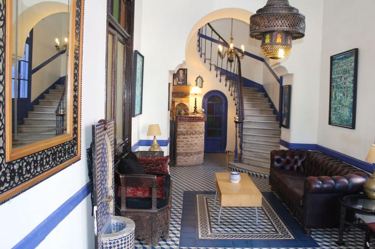 Hotel Central, Casablanca