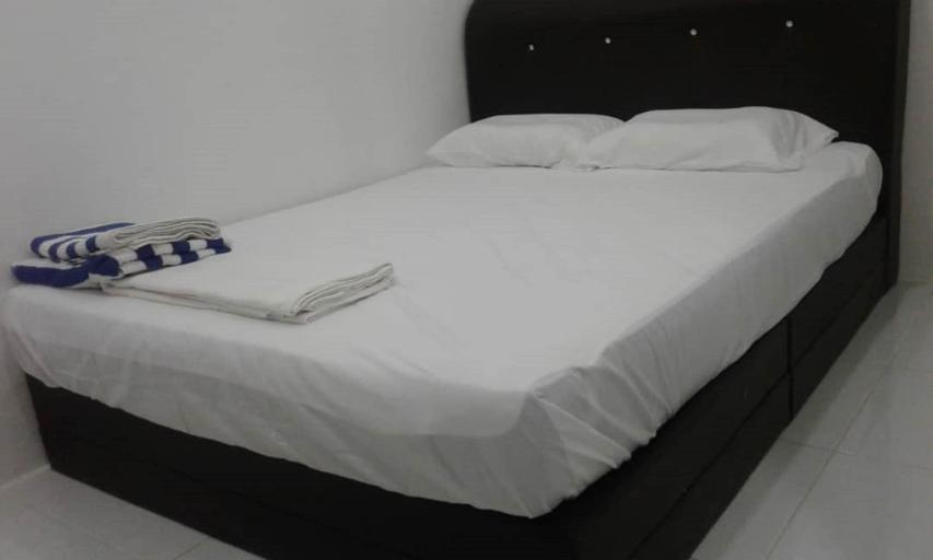 SP Berlian Inn, Kuala Muda