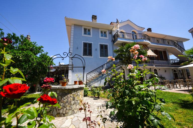 Rose Garden Hotel, Shkodrës