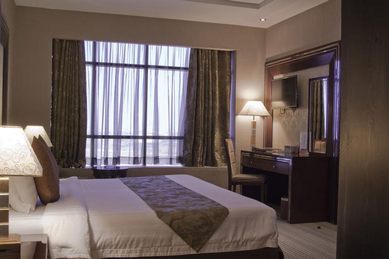 Garden Palace Hotel, Jeddah