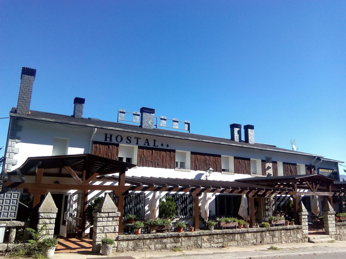Hostal Siete Picos, Segovia