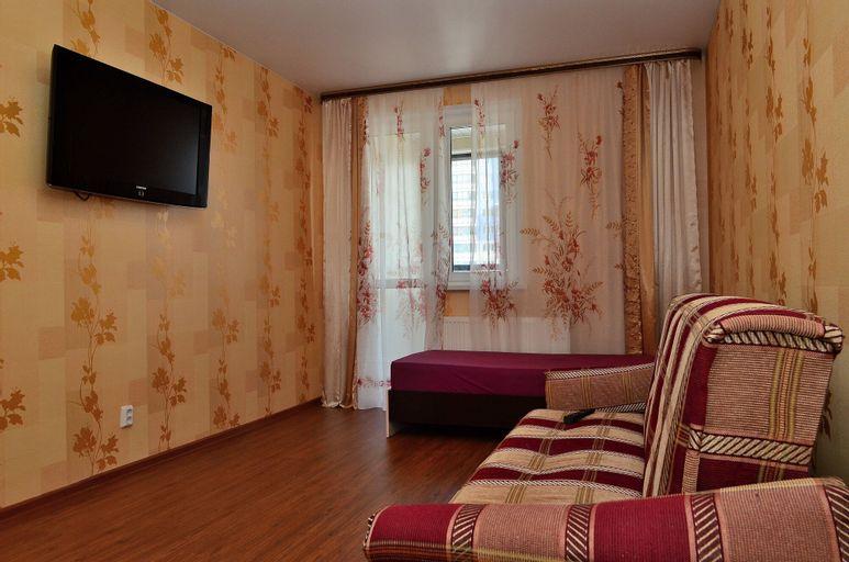 Apartment on Moskovskoye shosse 33, Ryazan'