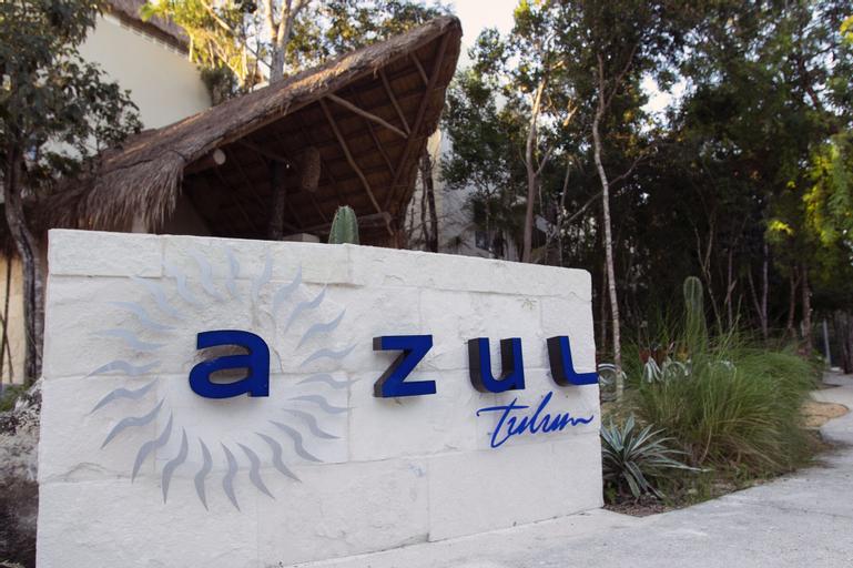 Azul Tulum by GuruHotel, Cozumel