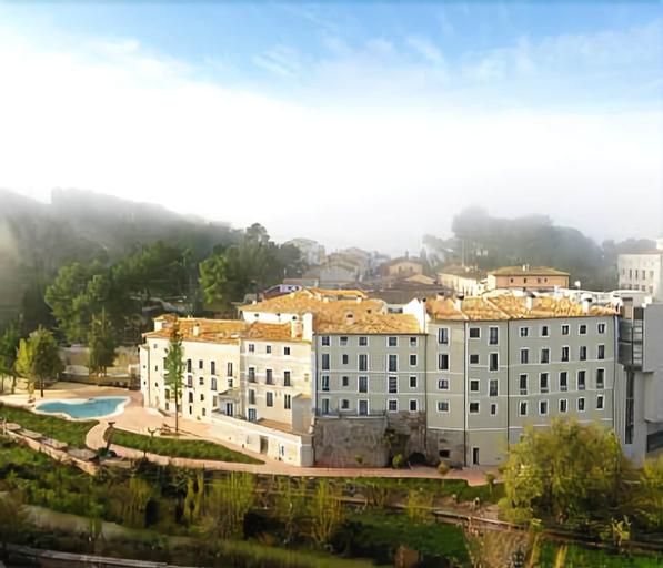 Hotel Balneario Alhama de Aragon, Zaragoza