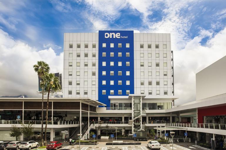 One Monterrey Tecnologico, Monterrey