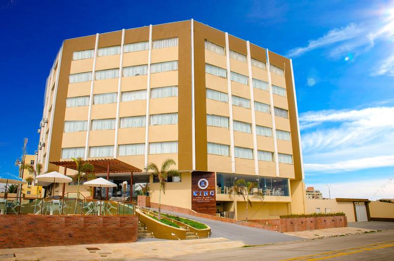 Kimo Palace Hotel, Fortaleza