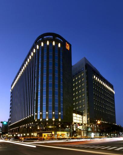 Tempus Hotel Taichung, Taichung