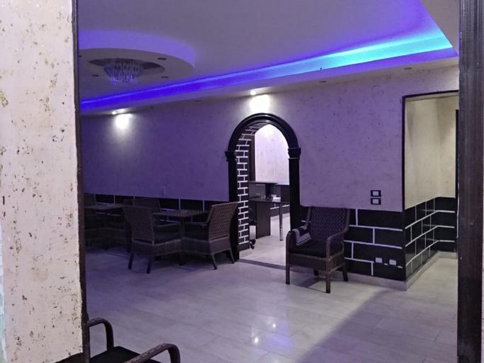 Oasis Hostel, Qasr an-Nil
