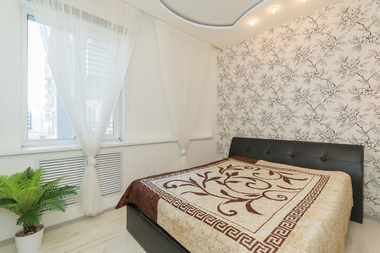 Apartment Belinskogo 11-66 - apt 79, Nizhniy Novgorod gorsovet