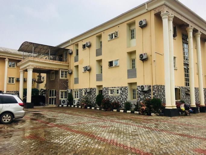 Feligold Royal Hotel Benin, Ikpoba-Okha
