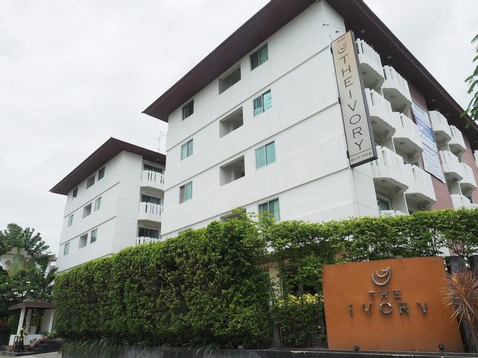 The Ivory Suvarnabhumi Hotel, Bang Plee
